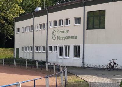 Chemnitzer Polizeisportverein e.V.