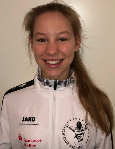 Cora Elisabeth Schaller